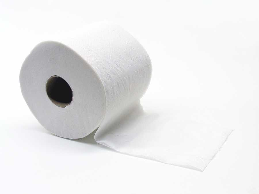 Here are 15 surprising things to learn about your toilet paper.