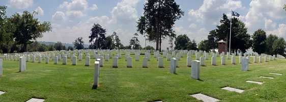 Ma. 30 - Fallen Heroes DayDesignated by Gov. Beebe