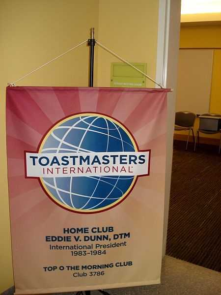 Apr. 20 - Toastmasters International Day in ArkansasDesignated by Gov. Beebe