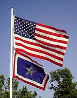 May 1 - Silver Star Service Banner DayDesignated by Gov. Beebe