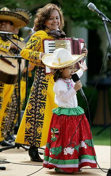 May 5 - Cinco de Mayo Day in ArkansasDesignated by Gov. Beebe