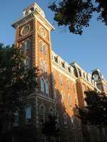 May 29 - College Savings Awareness Day in ArkansasDesignated by Gov. Beebe