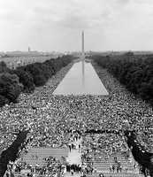 Aug. 28 - The 50th Anniversary of the march on WashingtonDesignated by Gov. Beebe