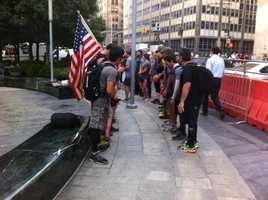 Sept. 11 - National Day of Service and RemembranceDesignated by Gov. Beebe