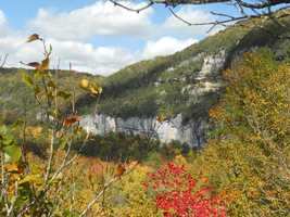 Sept. 28 - National Public Lands Day in ArkansasDesignated by Gov. Beebe