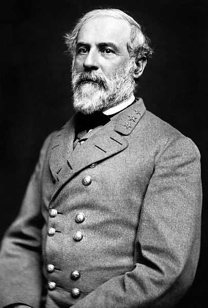 Third Monday in January - Robert E. Lee's Birthday.Official State Holiday
