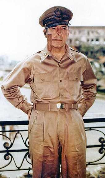 Jan. 26 - General Douglas MacArthur DayState Memorial Day