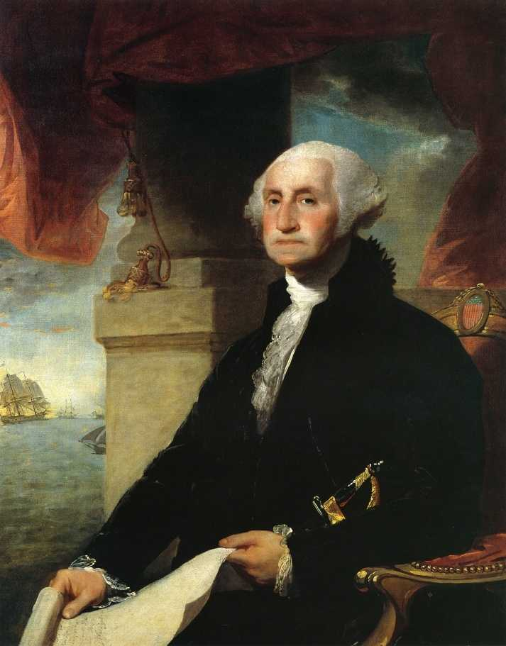 Third Monday in February - George Washington's BirthdayOfficial State Holiday