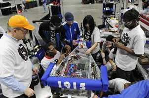 Feb. 21 - National Introduce a Girl to Engineering Day in ArkansasDesignated by Gov. Beebe