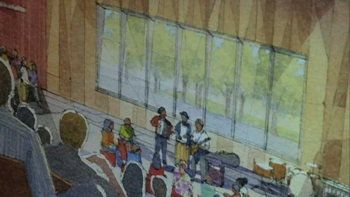 Walton Arts Center moves forward with renovations plans