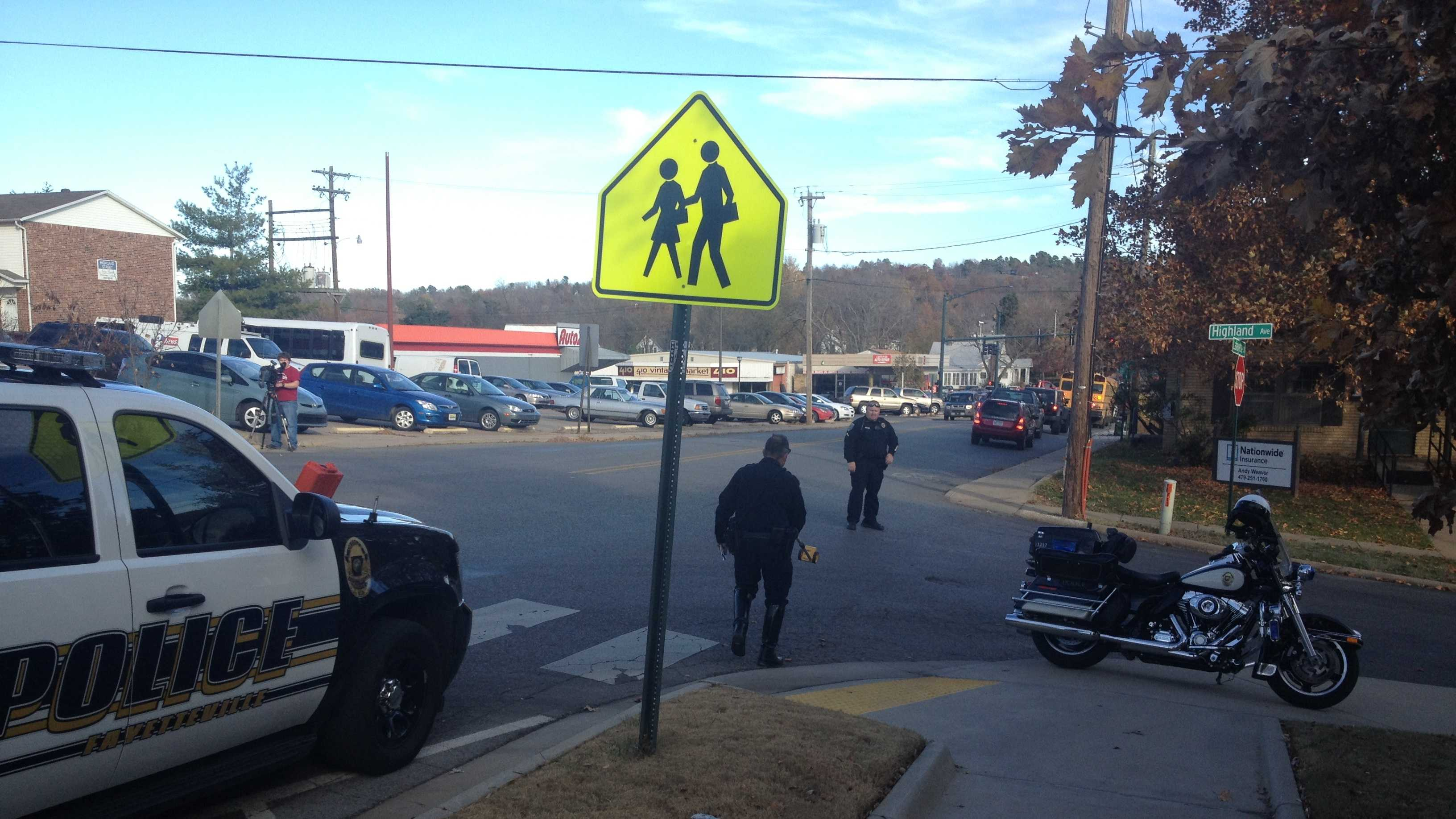 fayetteville ped ax pic