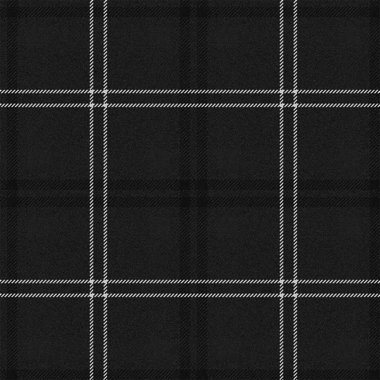 What colors are in Arkansas's official state tartan?