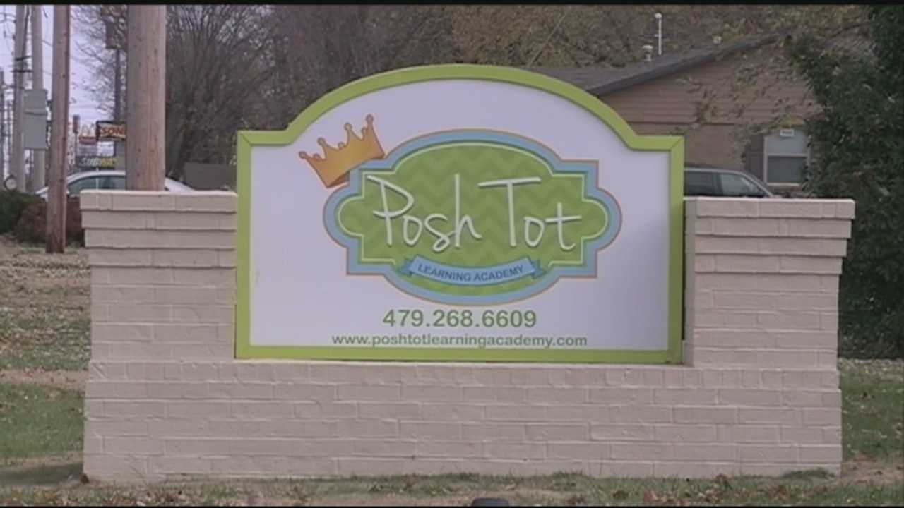 DHS investigates local daycare