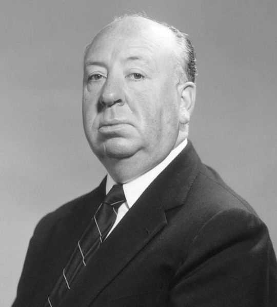 """Alfred Hitchcock made 8 movies with Universal, including """"Shadow of a Doubt"""" and """"The Birds."""""""