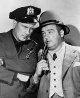 Abbott & Costello made more than two dozen movies with Universal.