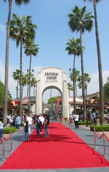 Universal was founded in 1912.