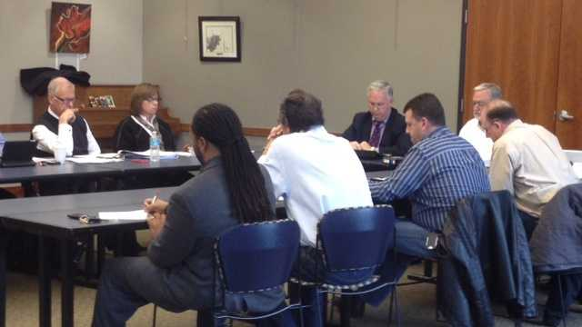 Fort Smith city officials debate budget
