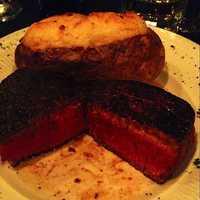 Mister B's Steakhouse in Rogers