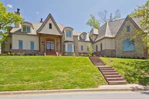 43 Fiddlesticks Trail in Rogers $999,000