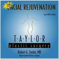 $800 Gift Card for skin rejuvenating services
