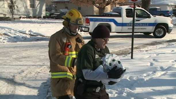 Dog rescue from fire 10.JPG