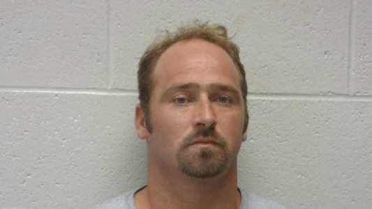Rogers police say Jeremy M. Jarvis robbed the Regions Bank Saturday