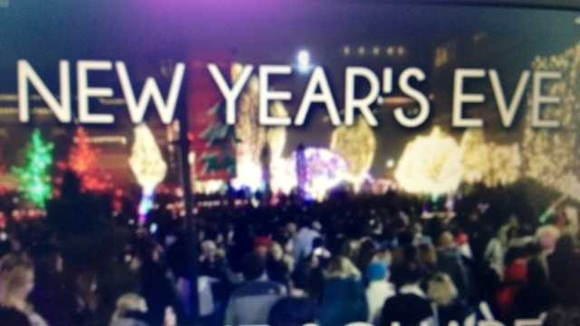 Last Night Fayetteville prepares for New Year's Eve bash