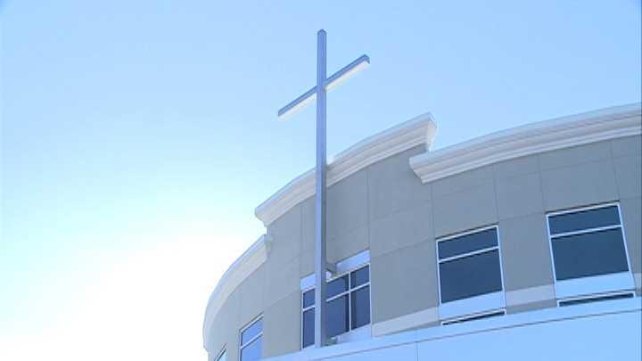 Sisters killed church
