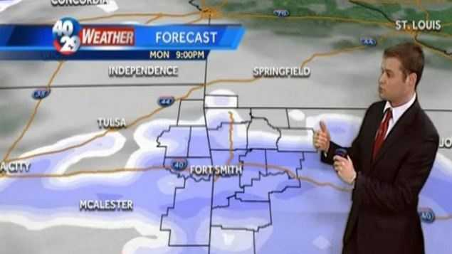 It's another blast of winter headed our way, but at least there's a light at the end of the tunnel! Check out 40/29 Meteorologist Brad Carl's forecast for a taste of what's in store.
