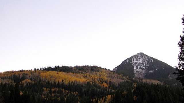 Mount Kessler