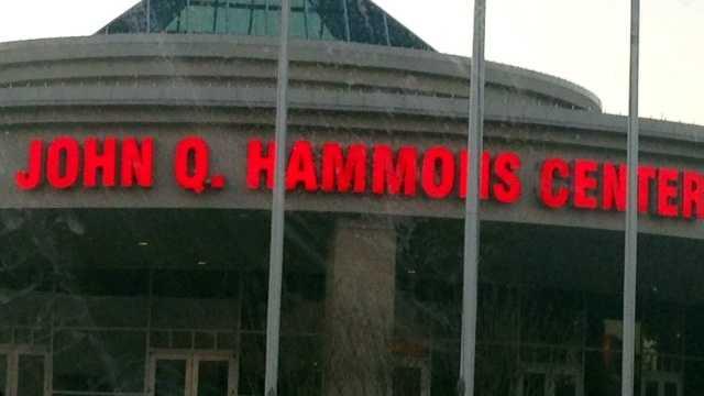 Hammonds Convention Center