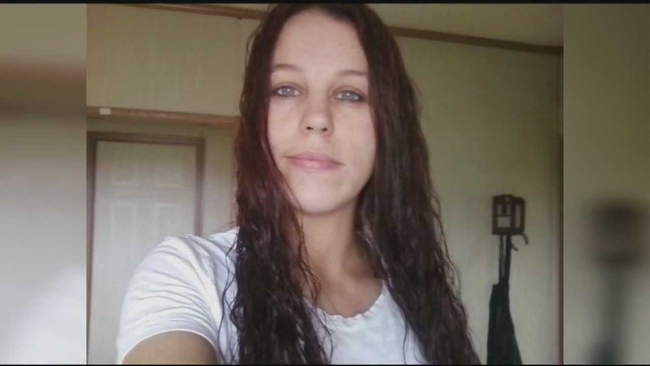 Crews search for missing woman in Johnson County