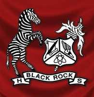2Zebras - Black Rock, Pine Bluff.