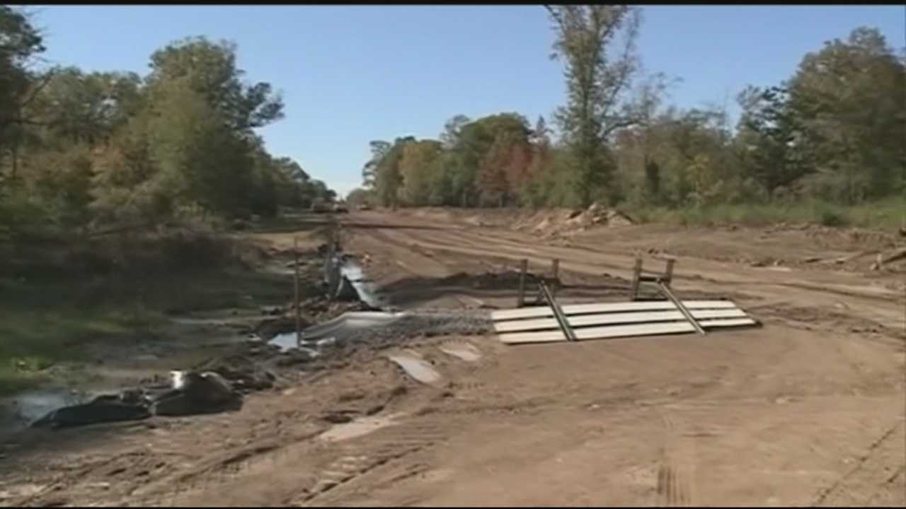 One local city's board of directors vote on a new reservoir