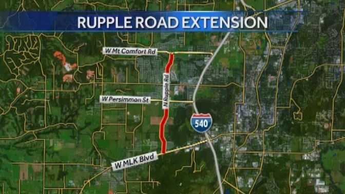 rupple road expansion plan