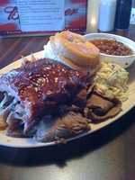 The Whole Hog Platter