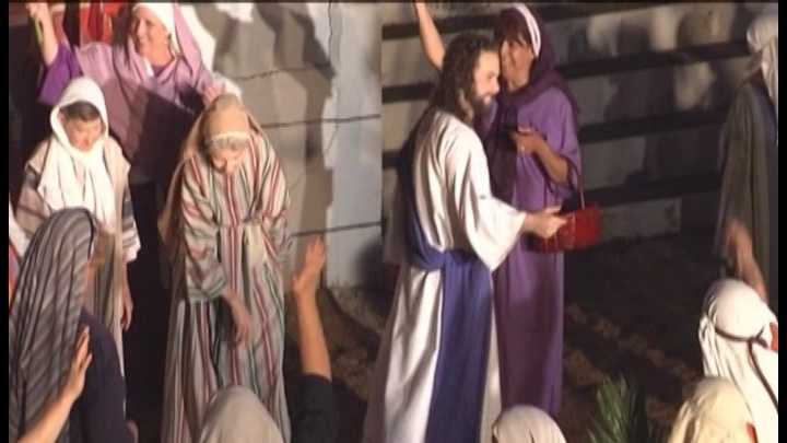 Organizers of 'The Great Passion Play' plan to open May 2