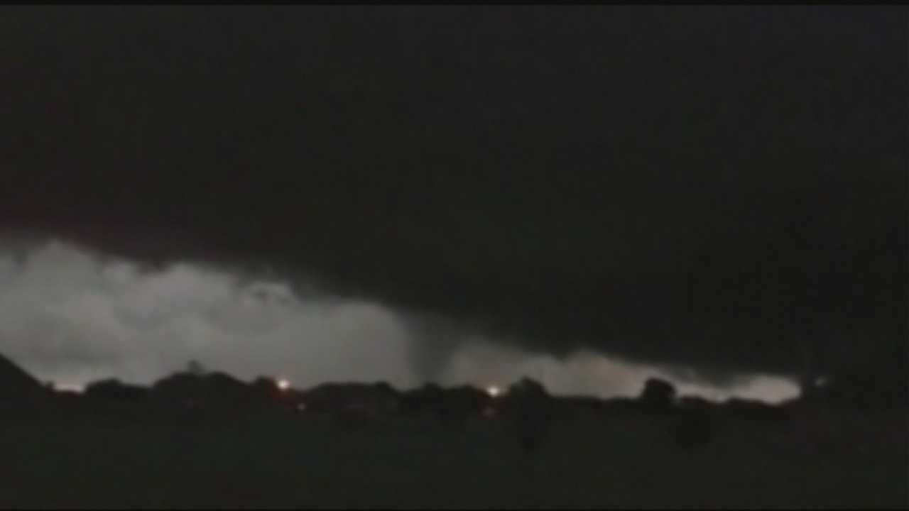 40/29 Meteorologist Darby Bybee finds out why some areas are more prone to tornadoes than others