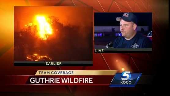 Courtesy of KOCO NEWS