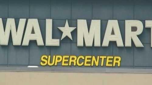 Walmart generic