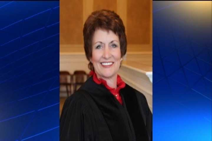 Justice Karen Baker is from Clinton, Arkansas. She graduated from the University of Arkansas School of Law. She was a public defender in several counties prior to becoming a justice.
