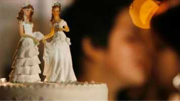 May 15: McDaniel again asks the state's highest court to suspend a judge's ruling striking down a gay marriage ban.