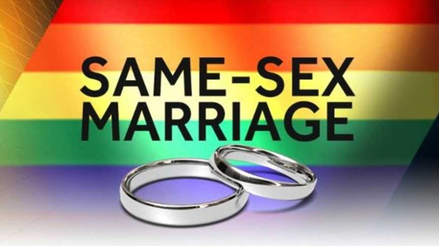 May 15: Judge Piazza clarifies his decision striking down the state's ban on same-sex marriage, saying it also applies to a law prohibiting clerks from issuing marriage licenses to gay couples.