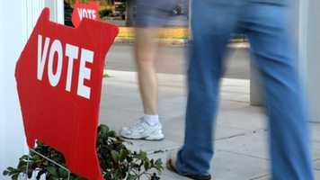 2004: Arkansas voters pass a constitutional amendment banning gay marriage in the state.