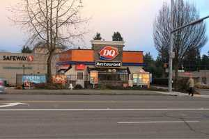 Dairy Queen- For the River Valley.