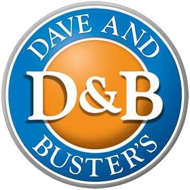 Dave and Buster's- For both the River Valley and Northwest Arkansas.