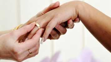 May 16: Washington County begins issuing marriage licenses again.