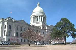 May 16: Arkansas lawmakers block a resolution urging the state Supreme Court to uphold a ban on same-sex marriage.