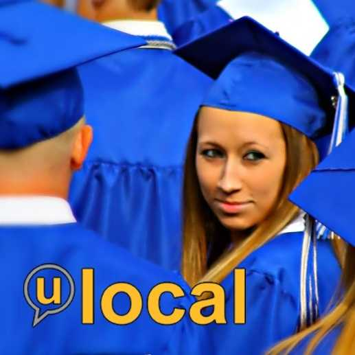 The sound of Pomp and Circumstance is filling the air as graduating seniors take their first steps into the future. Here are some of the proud grads taking the walk at our area schools.
