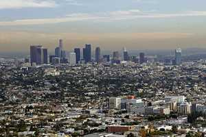 The City of Angels should be renamed the City of Hot Dogs. People in Los Angeles ate more than 95 million hot dogs in 2012, more than any other city in America, according to the Washington Times.